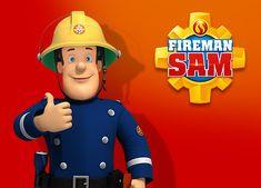 fireman sam - Google Search