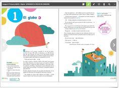 Unidad 1 de Lengua de 5º de Primaria Anaya, Chart, Teaching Resources, Interactive Activities, Unity