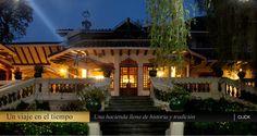Cuenca Ecuador - Hotel Uzhupud