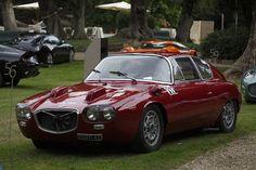Lancia Flavia Sport Zagato - 1964