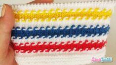 ŞİŞLE DEĞİŞİK BEBEK YELEK YAPILIŞI TÜRKÇE VİDEOLU | ÖRGÜVAKTİ Easy Knitting Patterns, Knitting For Kids, Knitting For Beginners, Knitting Designs, Baby Knitting, Boy Diy Crafts, Yves Saint Laurent, Knitted Baby Cardigan, Moda Emo
