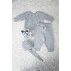 Dale garn - Baby set - Nr 31002
