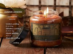 Goose Creek Candles offers candles in a diverse range of aromas and containers to help you fill the house with pleasing scents all year 'round. Goose Creek Candles, Hot Toddy, Humble Abode, Wax Melts, Candle Jars, Sprays, Organize, Accessories, Jewelry Accessories