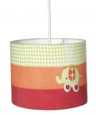 Jamboree - Lampshade at Mamas & Papas #mamasandpapas #dreamnursery