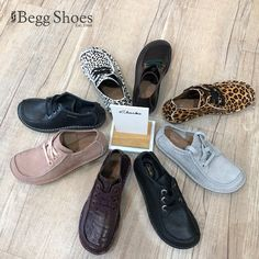Latest Shoes, Chanel Ballet Flats, Clarks, Casual Shoes, Shopping Bag, Footwear, Shelves, Colours, Brand New