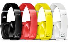 Nokia y Monster presentan sus auriculares inalámbricos Purity Pro