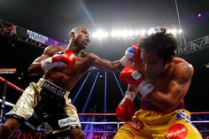 Floyd Mayweather Jr. Photos: Floyd Mayweather Jr. v Manny Pacquiao Fight