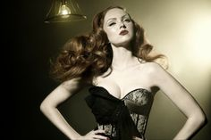 Muses Lily Cole Model Photographed by the best artists Agonistica Cult of Photography