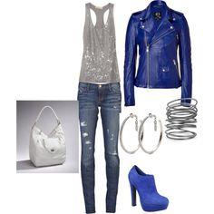 Fashion by Ricci