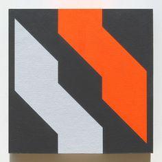 Hard-edge painting - Google Search