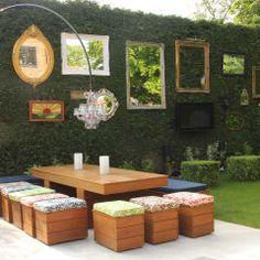 moderner Garten von Cool Gardens Landscaping