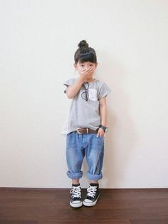 Cute baby girl clothes outfits ideas 100 - TRENDS U NEED TO KNOW - Cute baby girl clothes outfits ideas 100 Best Picture For cute kids For Your Taste You are lookin - Fashion Kids, Little Girl Fashion, Toddler Fashion, Fashion Wear, Fashion 2020, Cute Baby Girl Outfits, Cute Outfits For Kids, Cute Kids, Boy Outfits