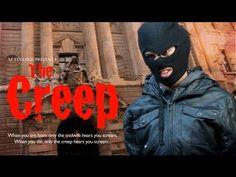 Serial killer   Free The Creep London trailer