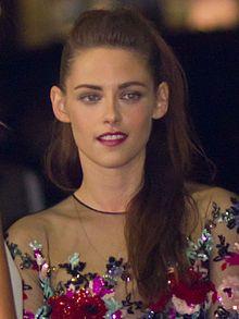 Kristen Stewart-2012 Toronto film festival on the road premiere