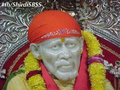 "HAPPY BABA's DAY EVERYONE ☺️  ॐ❤️ OM SAI RAM ❤️ॐ  ❤ JAI SATGURU SAINATH ❤  ""Bow to Shri Sai & Peace Be to all""  #sairam #shirdi #saibaba #saideva #shirdisaibaba  Please share; FB: www.fb.com/ShirdiSBSS Twitter: https://twitter.com/shirdisbss Blog: http://ssbshraddhasaburi.blogspot.com/  G+: https://plus.google.com/100079055901849941375/posts Pinterest: www.pinterest.com/shirdisaibaba"