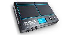 SamplePad 4:Alesis