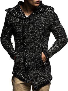 18 best hoods images in 2018 men sweater, hoods, pullover  bekleidung herren strickjacken c 21_33 #10