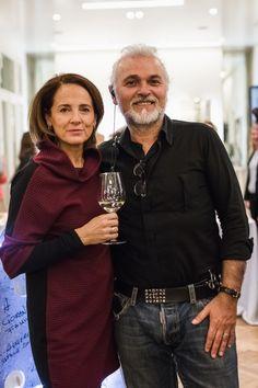 Goran Viler e l'arte di Ivana Burello - 1° evento - 21 novembre 2014 - Trieste #hair #livepainting #art http://www.goranviler.com