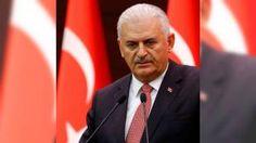 Başbakan Yıldırım Şeyh Abdullah'ı kabul etti: Başbakan Binali Yıldırım Katar Yatırım İdaresi Başkanı Şeyh Abdullah'ı kabul etti.
