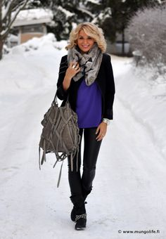 cant wait for fall/winter wear!!! so many things to do..!