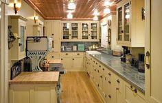 Kitchen Ideas On Pinterest Modern Victorian Victorian Kitchen And