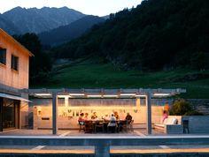 Casa Atelier Fotografico RUINELLI ASSOCIATI