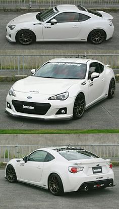 Japanese can be proud of their car making technology cos these cars are super popular all over the world! Toyota 86, Street Racing Cars, Car Goals, Tuner Cars, Sweet Cars, Subaru Wrx, Japanese Cars, Modified Cars, Nissan