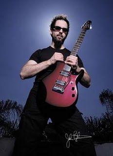 John Petrucci Signature Model