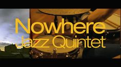Nowhere Jazz Quintet n`DJ Trucha EPK  https://www.youtube.com/watch?v=t3cQlAgCJc8 #Nowhere #Jazz #Quintet #Bogota #Colombia