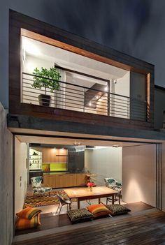 Timber :: Interior Design Photos New Ideas Exhibition