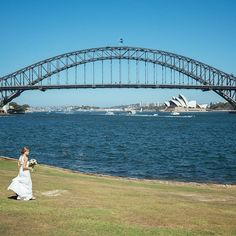 Kirribilli Wedding 📷 @aboutlifephoto #harbourwedding #2018wedding #sydneyflyingsquadron #yatchclub #simplewedding #casualwedding #flowergirl #sydneyphotographer #weddingphotographer #sonyalphashooters #zeisslenses