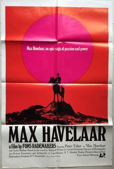 Max Havelaar - USA
