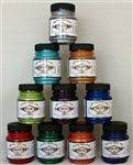 Wow! Paint for leather and suede fabric! Great reviews! .....paint your shoes, your couch....