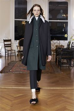 The Row - Collections Fall Winter 2013-14 - Shows - Vogue.it