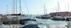 Wonderful Wanders: Exploring Cagliari Part 1