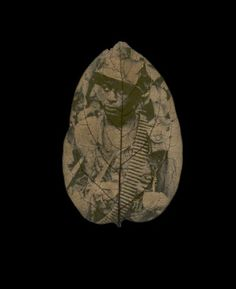 Legacy in Leaves: The Vietnam War Remembered   (I've seen Binh Danh's work at the de Young. It's quite amazing.)