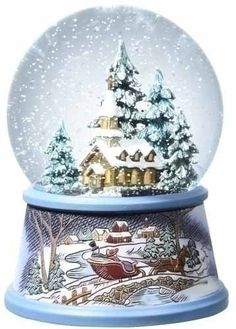"$70.99-$80.99 From the Glitterdomes Collection Item #36473 These exquisite glitterdomes showcases a beautiful church, atop a scenic etched base  They wind up to play the tune ""O Little Town of Bethlehem"" Dimensions: 6""H Each has a 100mm globe Material(s): glass/resin Pack includes 2 of the glitterdome shown"