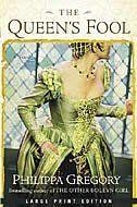 The Queen's Fool - Phillipa Gregory