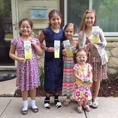 Indiana, USA: Special Campaign :)),,,we love them so much for their zeal and their love of the ministry