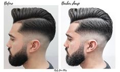 16 Tattoo, Barbers Cut, Faded Hair, Easy Hairstyles, Newest Hairstyles, Japanese Hairstyles, Korean Hairstyles, Cool Hairstyles For Men, Layered Hairstyles
