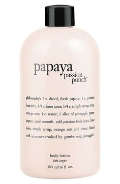 Philosophy - Body Lotion