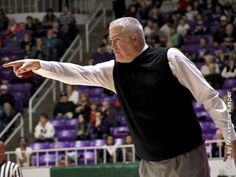 Montana's Tinkle Named Big Sky Men's Basketball Coach of the Year