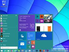 "WINDOWS 10!?! Microdoughsoft unveils Windows 9 actually ; ) but calls it 10 to compete with MacOSX 10.10! Dreck-Marketing 101 ; ) The Verge review 2014-09-30 ""a better Win7 is on the way"" – Yipee ; ) • all the novelty they can demo is resizable task window?! • ""most collaborative, open OS project ever"" ...easier for developers to dev. across devices: PC/Phone/Tablet • the unveiling is apparently no big deal if CEO Satya Nadella is not even present?! Good luck selling this Rinkydinksoft..."
