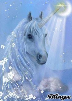 Unicorn Source by packebuschuschi Unicorn And Fairies, Unicorn Fantasy, Unicorns And Mermaids, Unicorn Horse, Unicorn Art, Magical Unicorn, Unicorn Club, Magical Creatures, Fantasy Creatures