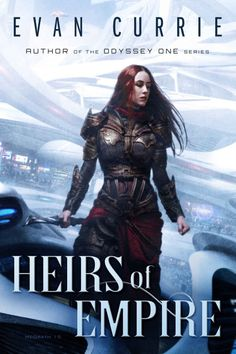 This is a sci-fi adventure that, primarily due to the setting, is somewhat different from the usual stories out their. At least from the ones I usually read. I found it very good. It is filled with...