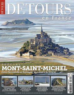 Détours en France - N° 171 - Octobre-Novembre 2013