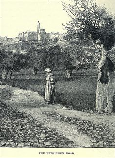 Bethlehem, Palestine
