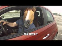 FIAT 500 GIF Endless Fun | Official FIAT USA Commercial | #LWYA