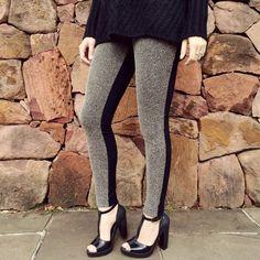 calça montaria tweed cinza