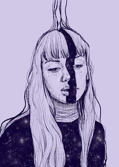 Art by Wer0ni // Tumblr